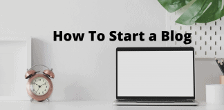 How to start a wordpress blog on siteground in under an hour